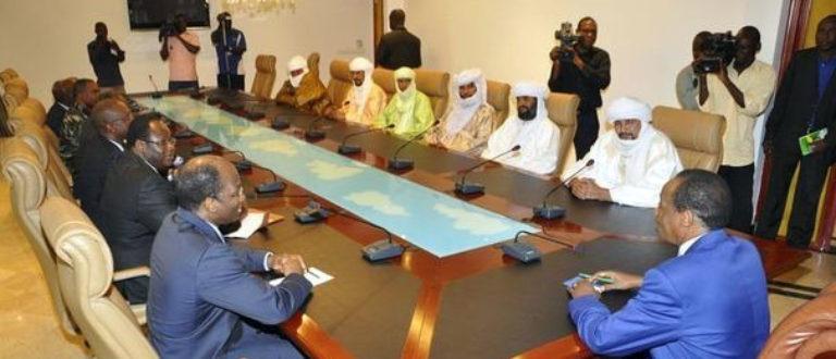 Article : Crise malienne: le MNLA et le piège du glissement sémantique!