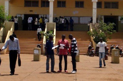 Article : Université de Bamako: De la corruption et du bon étudiant.