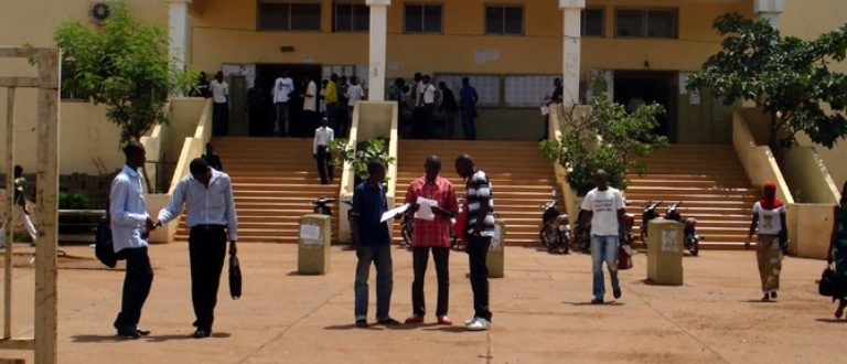 Article : Université de Bamako: De la corruption et du bon étudiant.