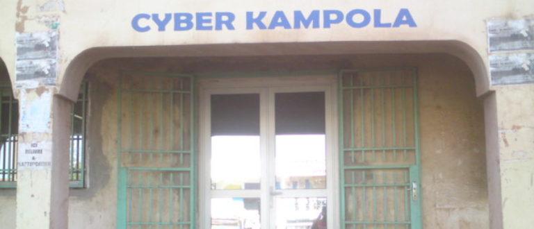 Article : La chronique de l'étudiant malien: Dans le cybercafé