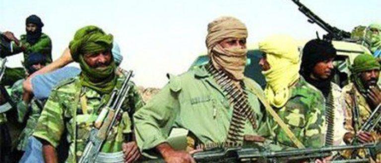 Article : Intervention militaire au nord du Mali: Le camp des «va-t-en-guerres»reconforté, l'option politique balayée!