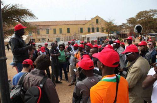 Article : Au revoir Dakar, au revoir…