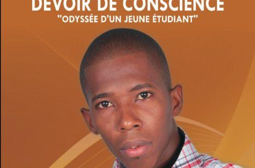 Article : Lecture: Devoir de conscience(*), un livre de Fousseyni Maïga