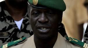 Amadou Haya sanogo(photo: Maliactualités)