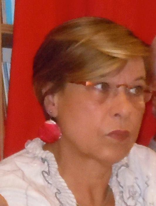 Françoise Wasservogel, Journaliste (photo: F. W)