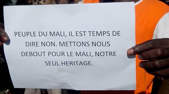 photo: Boubacar