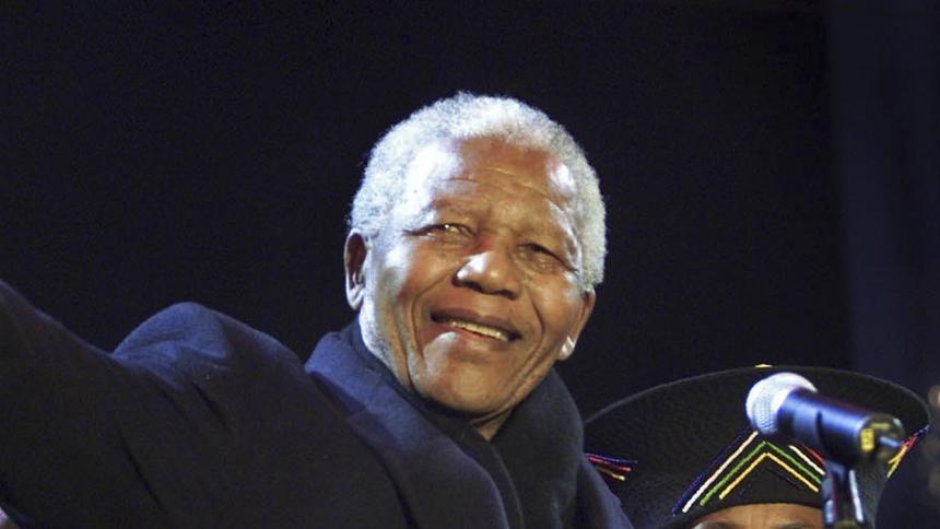 Mandela Photo: wctrib.com