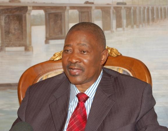 Amadou Toumani Touré, ancien président de République du Mali Photo: Malijet