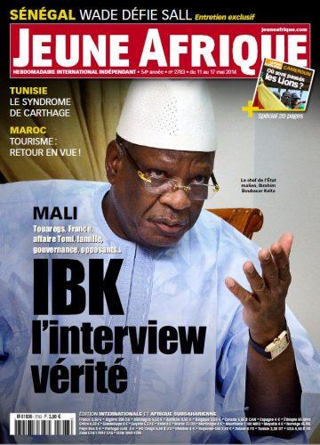 Photo: Jeune Afrique