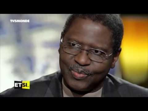 Mountaga Tall, ministre malien de l'Enseignement Supérieur et de la Recherche Scientifique, Credit; TV5Monde