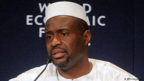 Moussa Mara, photo:www.dw.de