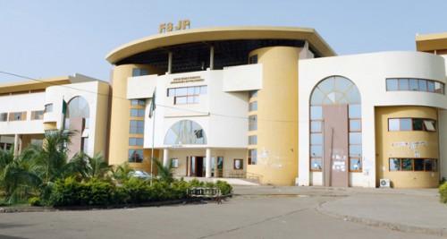 Faculté des Sciences Juridiques et Politiques/ photo: maliactu.net