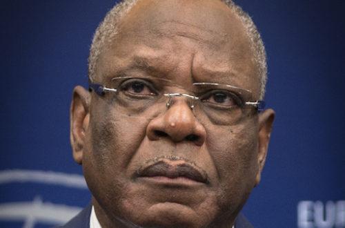 Article : Mali, faire le changement avec celles et ceux qui n'y croient pas