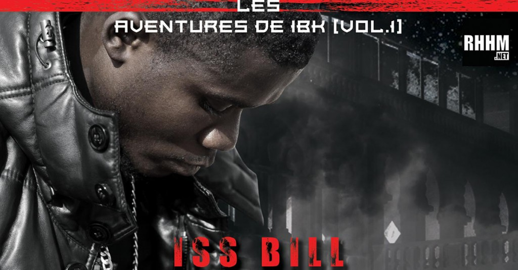 Iss Bill, Jeune rappeur malien, Photo: RHHM