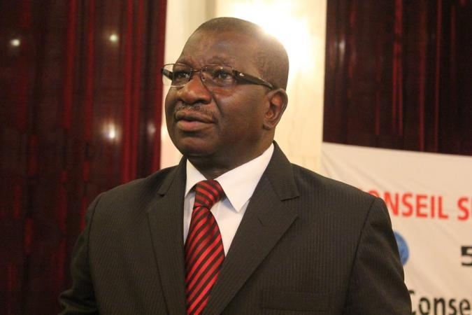 BocaryTreta, ministre malien de l'Agriculture et du Développement rural