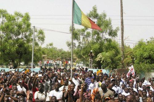 Article : Mali: révolutionnaires partout, révolution nulle part
