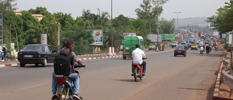 Article : Mali : nos routes, miroir de nos laideurs